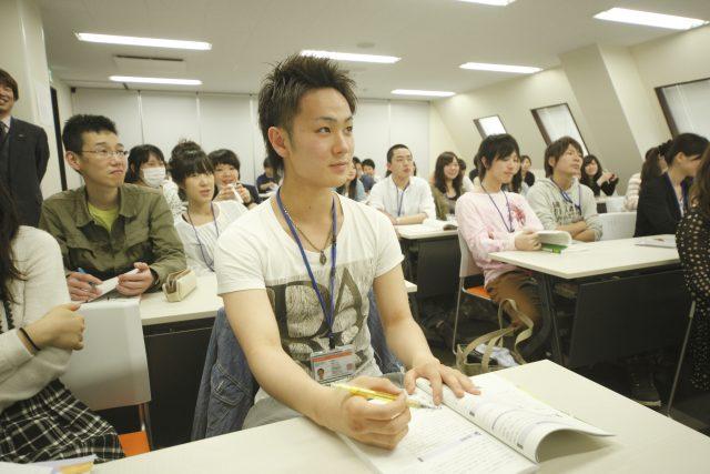 【午後開催】高3向け AO入試対策講座&模擬面接会 @ ecole UMEDA