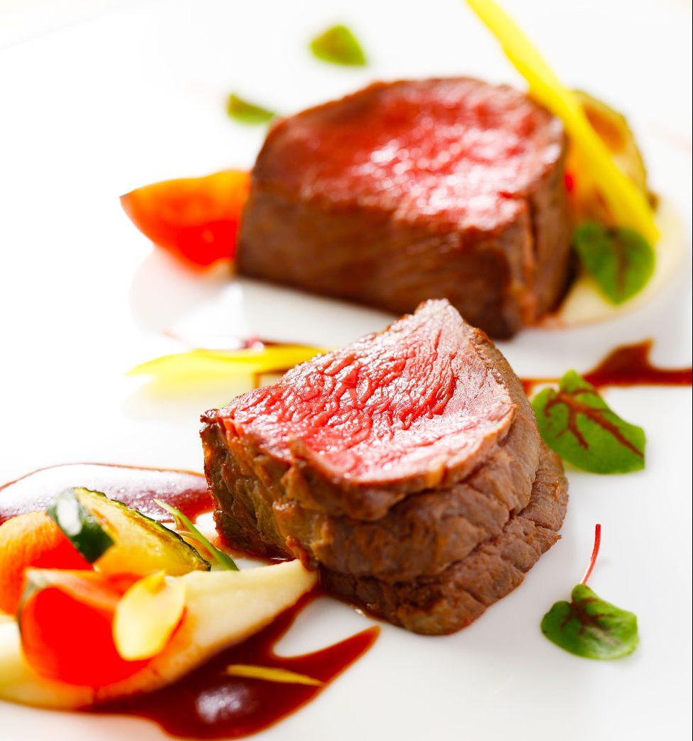 【AO入試エントリー資格取得!】西洋:牛肉のステーキ @ 和泉校本校