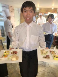 【レストランとカフェ見学会】とことん体験せよ!魅惑の見学会 @ 和泉校
